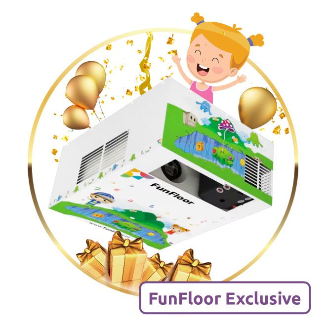 FunFloor EXCLUSIVE