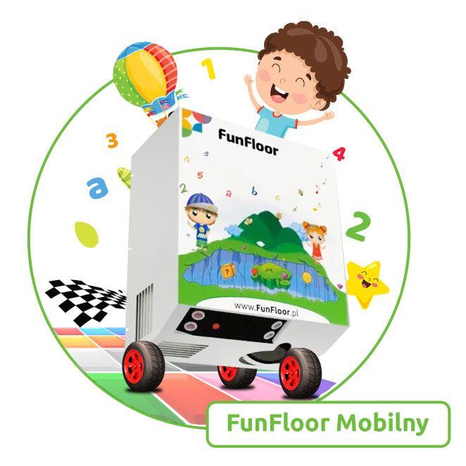FunFloor MOBILNY