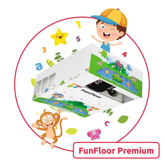 FunFloor PREMIUM
