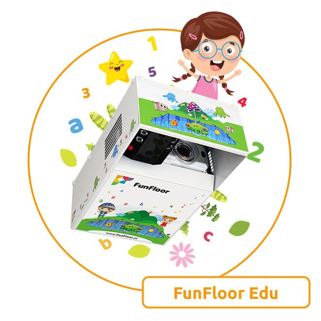 FunFloor EDU